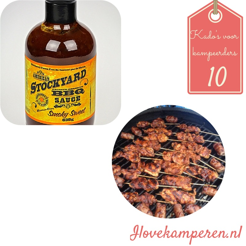 Best 4 bbq smoky sweet barbecue saus kado kamperen blog design