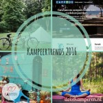 Kampeertrends 2016