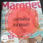 In de Margriet!