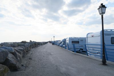 camperplaats camargue
