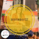 Interview in de KCK