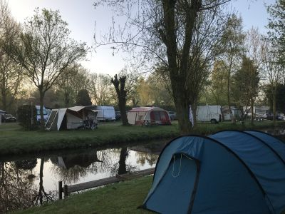 camping Rietveen
