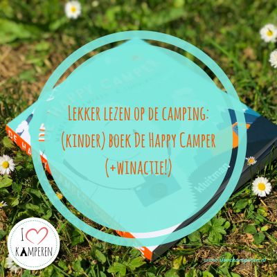 de happy camper review