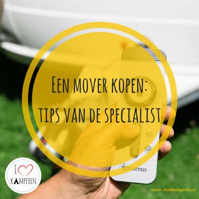 mover tips