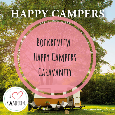 Happy Campers Caravanity review