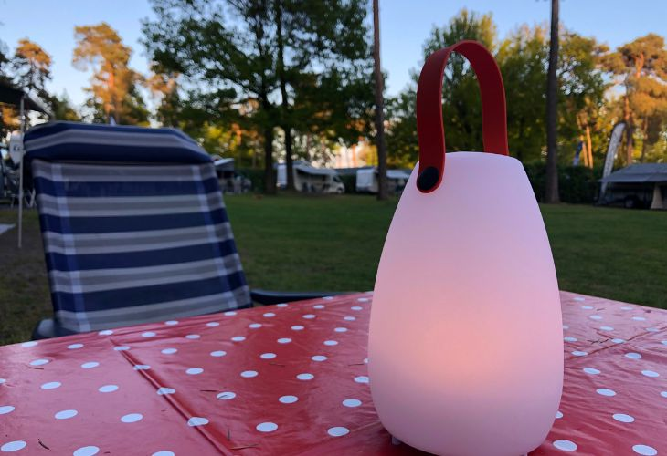 campinglamp review