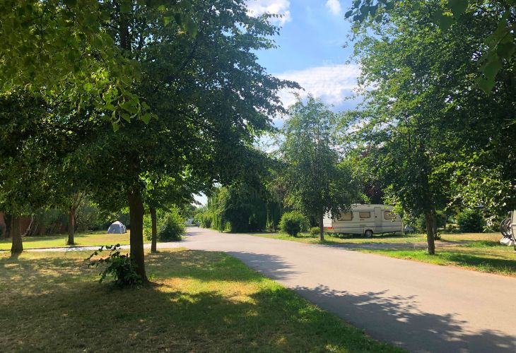 camping elbe wittenberg